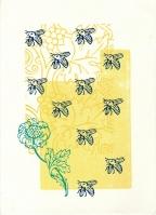 Fabric of Folly 3 (Wm.Morris)